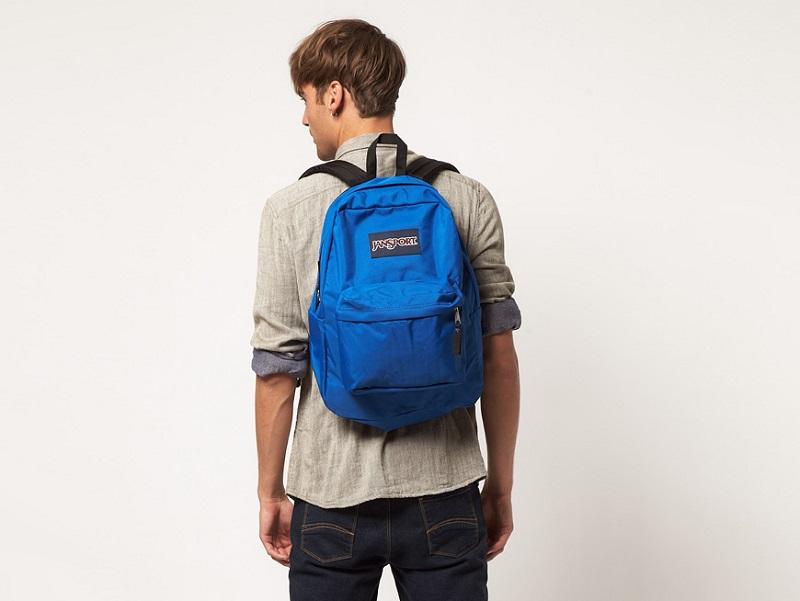 JanSport Superbreak Hiking Backpack Review
