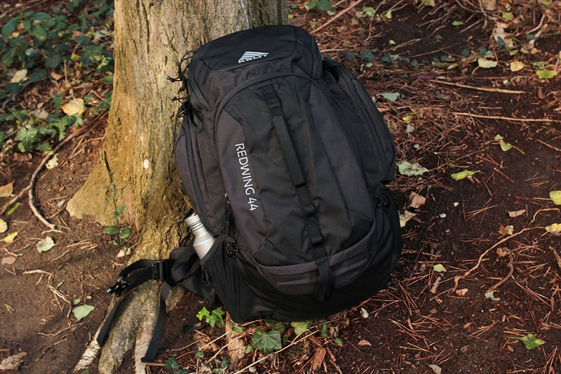 Kelty Redwing 50 Hiking Backpack Review