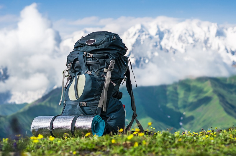 How To Choose Your Hiking Backpack: Expert Advice